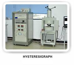 HYSTERESIGRAPH for Sintered NdFeB magneter